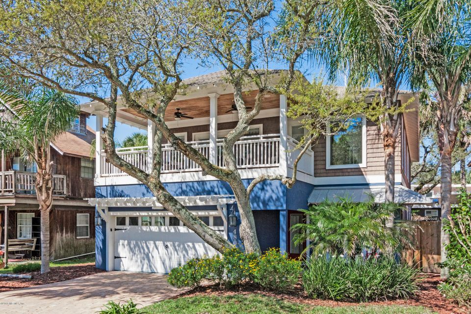 480 OCEAN,ATLANTIC BEACH,FLORIDA 32233,5 Bedrooms Bedrooms,3 BathroomsBathrooms,Residential - single family,OCEAN,855721