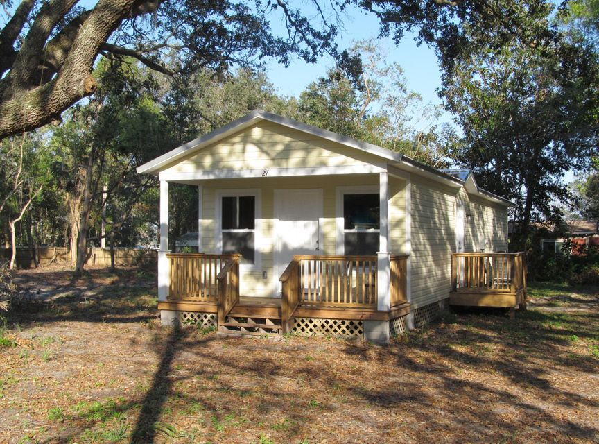 27 FLORIDA,ST AUGUSTINE,FLORIDA 32084,2 Bedrooms Bedrooms,1 BathroomBathrooms,Residential - single family,FLORIDA,855964