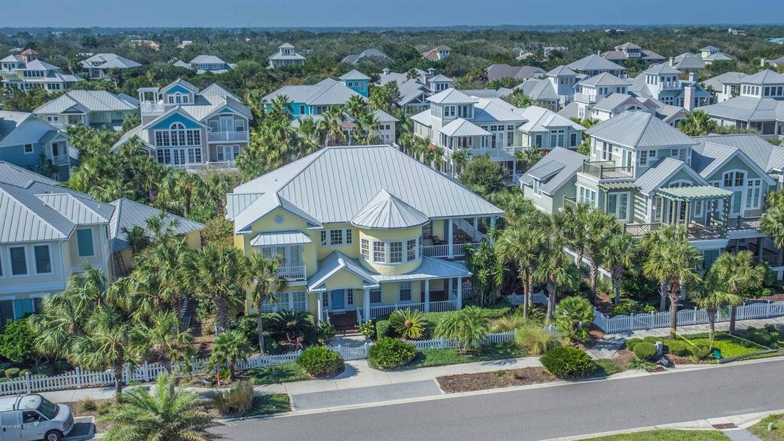 645 OCEAN PALM,ST AUGUSTINE,FLORIDA 32080,4 Bedrooms Bedrooms,3 BathroomsBathrooms,Residential - single family,OCEAN PALM,855958
