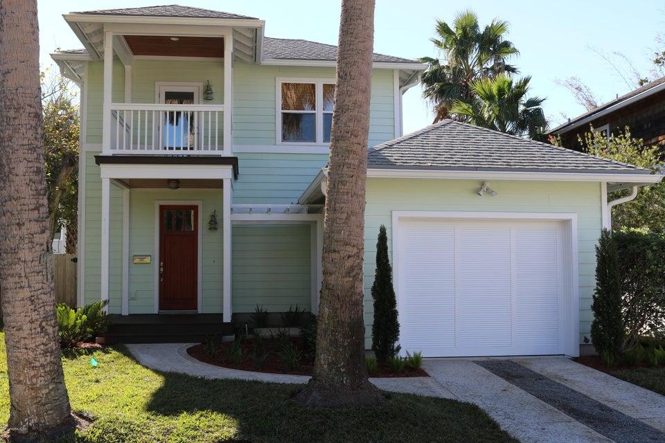 415 HOPKINS,NEPTUNE BEACH,FLORIDA 32266,4 Bedrooms Bedrooms,2 BathroomsBathrooms,Residential - single family,HOPKINS,856214