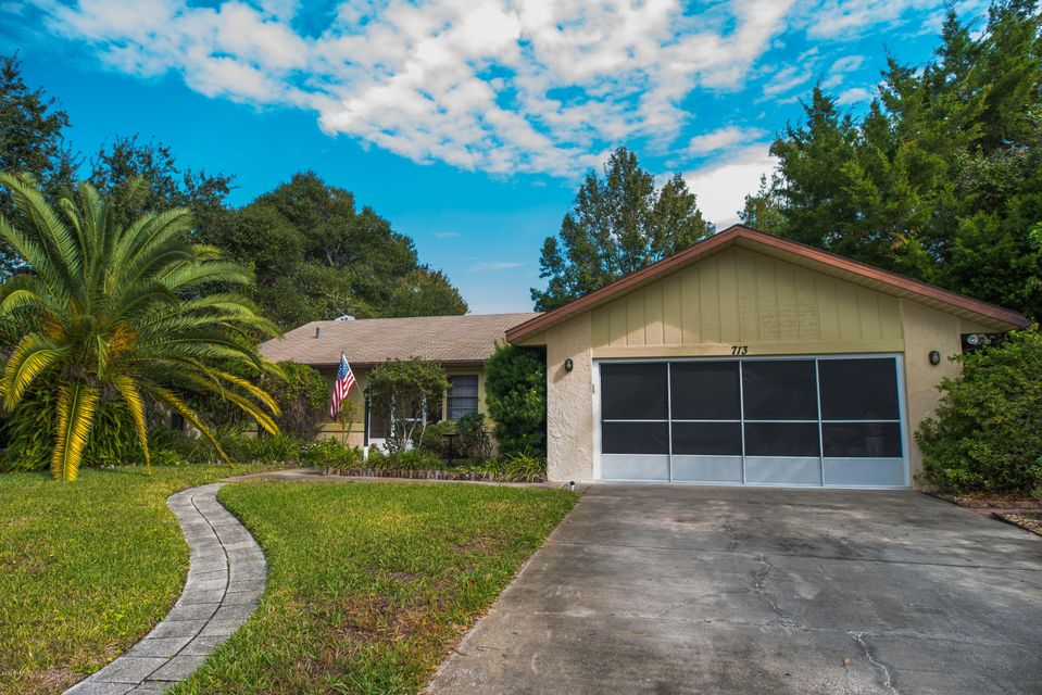 713 SACO,ST AUGUSTINE,FLORIDA 32086,3 Bedrooms Bedrooms,2 BathroomsBathrooms,Residential - single family,SACO,856217