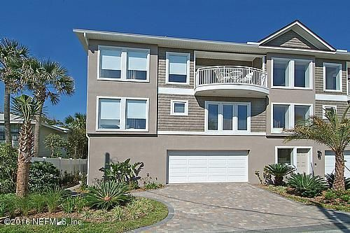 1750 BEACH,ATLANTIC BEACH,FLORIDA 32233,4 Bedrooms Bedrooms,4 BathroomsBathrooms,Residential - single family,BEACH,856325