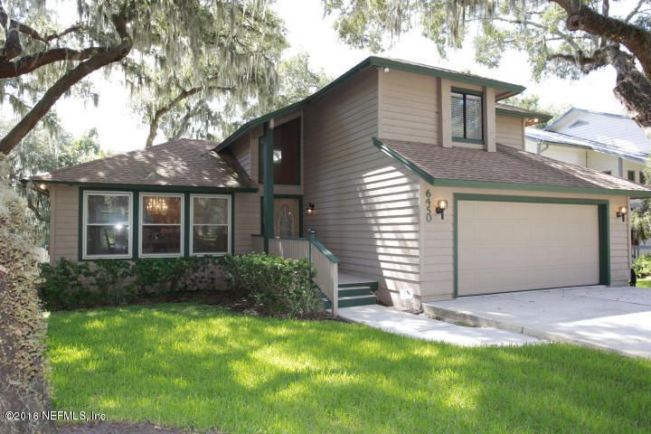 6450 POTTSBURG,JACKSONVILLE,FLORIDA 32211,3 Bedrooms Bedrooms,2 BathroomsBathrooms,Residential - single family,POTTSBURG,856589