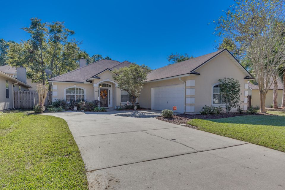 257 CROOKED CT, ST JOHNS, FL 32259