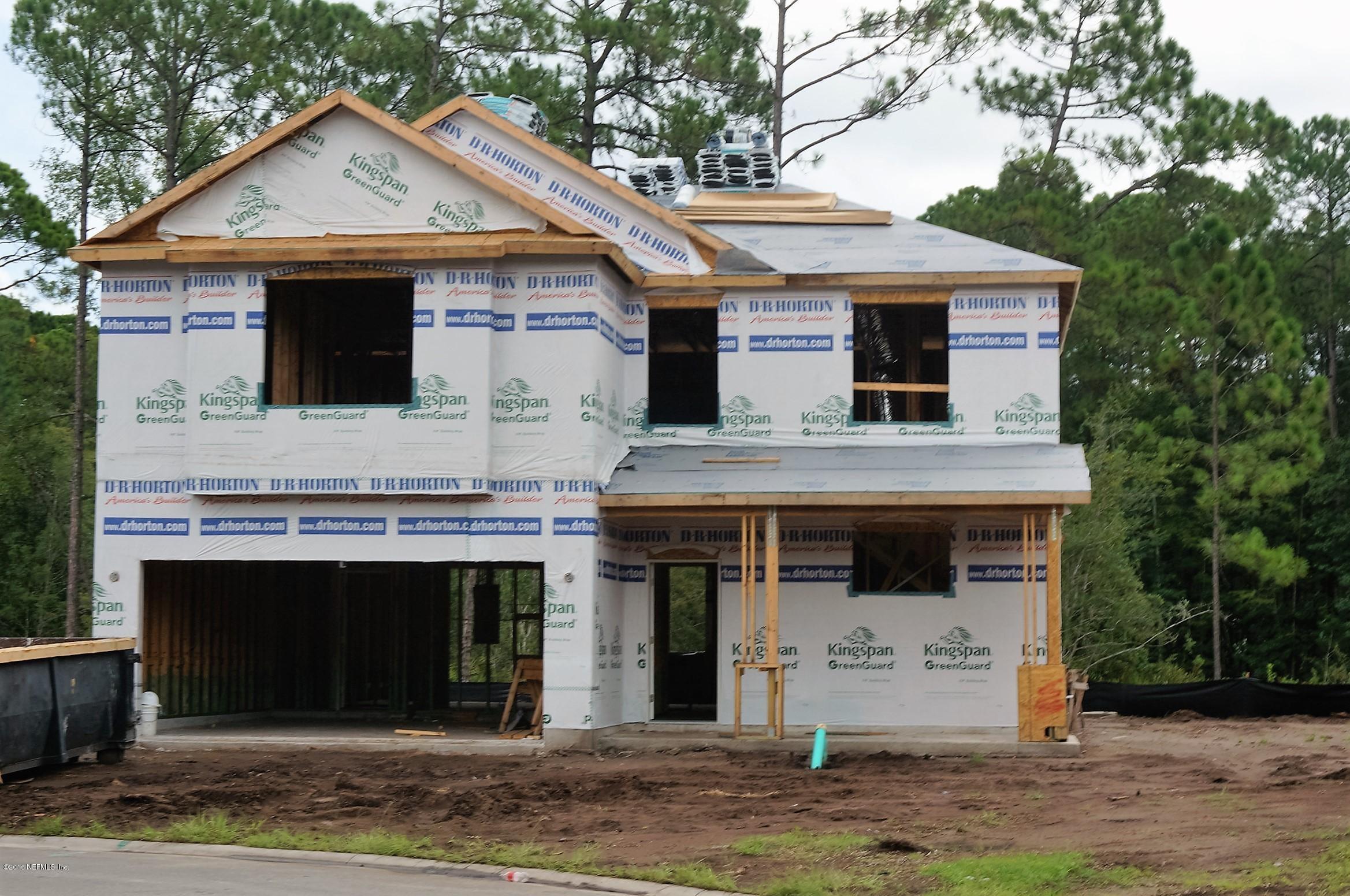 2482 RAPTOR,FLEMING ISLAND,FLORIDA 32043,4 Bedrooms Bedrooms,2 BathroomsBathrooms,Residential - single family,RAPTOR,856736