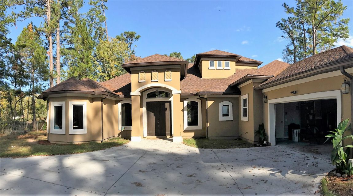 101 OLD HARD,FLEMING ISLAND,FLORIDA 32003,5 Bedrooms Bedrooms,4 BathroomsBathrooms,Residential - single family,OLD HARD,856756