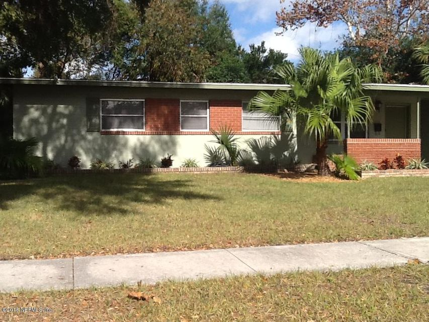 6811 BUTTONTREE,JACKSONVILLE,FLORIDA 32277,3 Bedrooms Bedrooms,1 BathroomBathrooms,Residential - single family,BUTTONTREE,856860