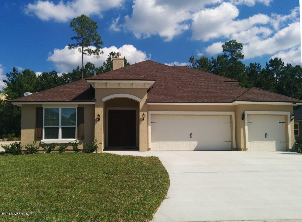 79939 PLUMMERS,YULEE,FLORIDA 32097,5 Bedrooms Bedrooms,4 BathroomsBathrooms,Residential - single family,PLUMMERS,856882