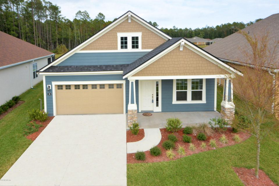 54 OLD CARRIAGE CT, PONTE VEDRA, FL 32081