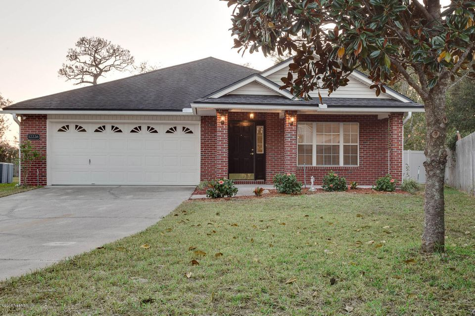 12226 WHISTLING,JACKSONVILLE,FLORIDA 32226,3 Bedrooms Bedrooms,2 BathroomsBathrooms,Residential - single family,WHISTLING,858331
