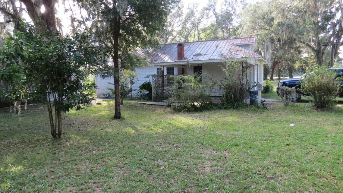 419 &423 MAIN,CRESCENT CITY,FLORIDA 32112,2 Bedrooms Bedrooms,1 BathroomBathrooms,Residential - single family,MAIN,857108