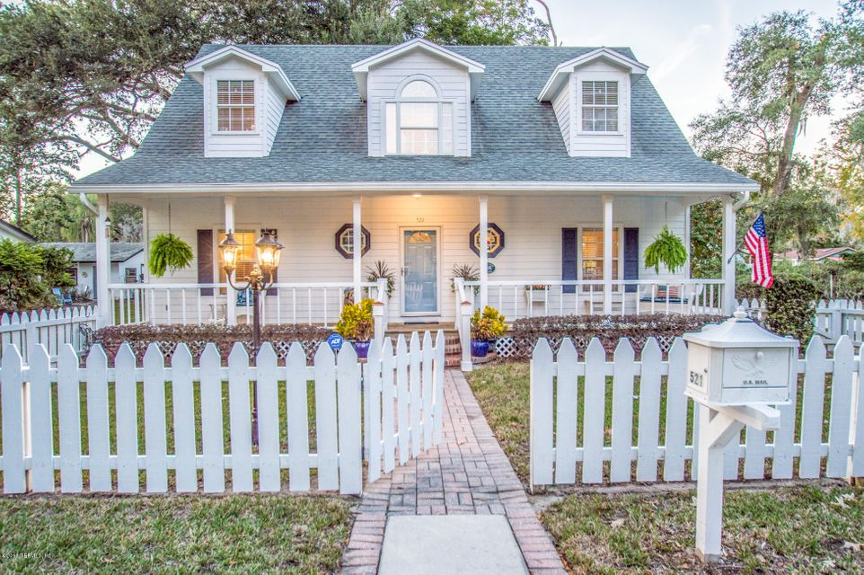 521 RUSMOR,ORANGE PARK,FLORIDA 32073,3 Bedrooms Bedrooms,2 BathroomsBathrooms,Residential - single family,RUSMOR,857171