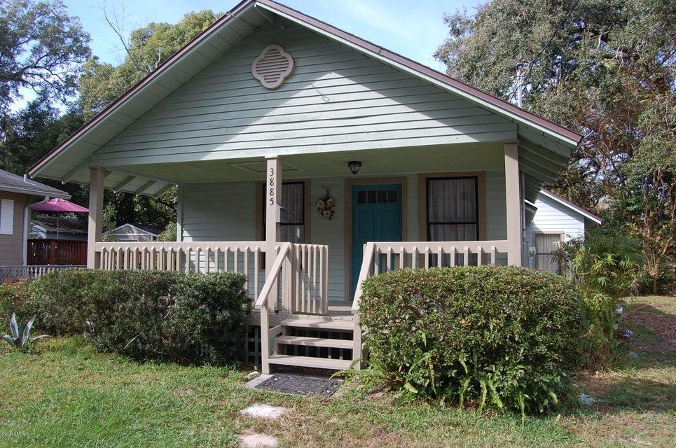 3885 VALENCIA,JACKSONVILLE,FLORIDA 32205,2 Bedrooms Bedrooms,2 BathroomsBathrooms,Residential - single family,VALENCIA,857225