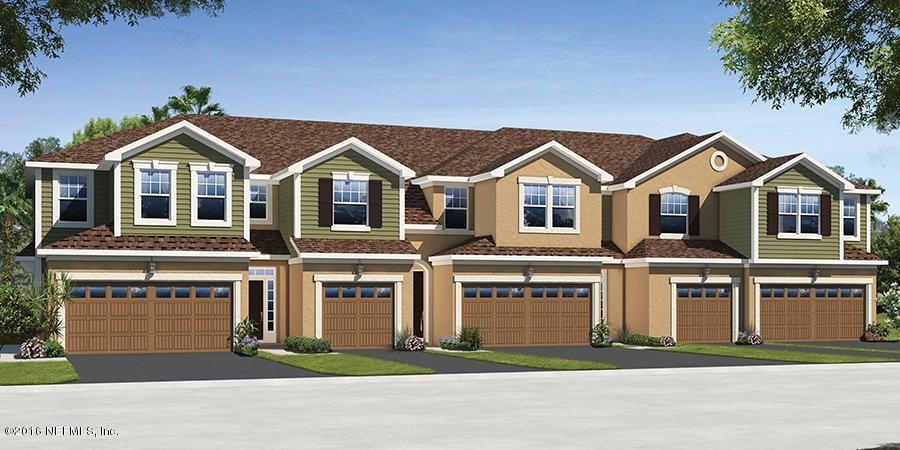716 GROVER LN, ORANGE PARK, FL 32065