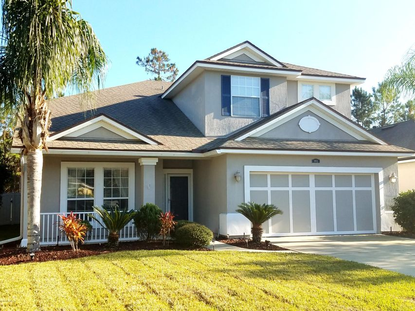 1852 CROSS POINTE,ST AUGUSTINE,FLORIDA 32092,4 Bedrooms Bedrooms,3 BathroomsBathrooms,Residential - single family,CROSS POINTE,857583