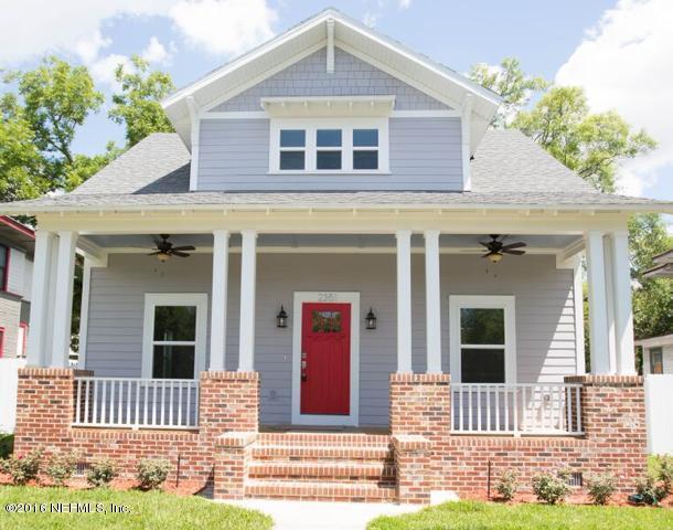 3665 VALENCIA,JACKSONVILLE,FLORIDA 32205,4 Bedrooms Bedrooms,3 BathroomsBathrooms,Residential - single family,VALENCIA,857937