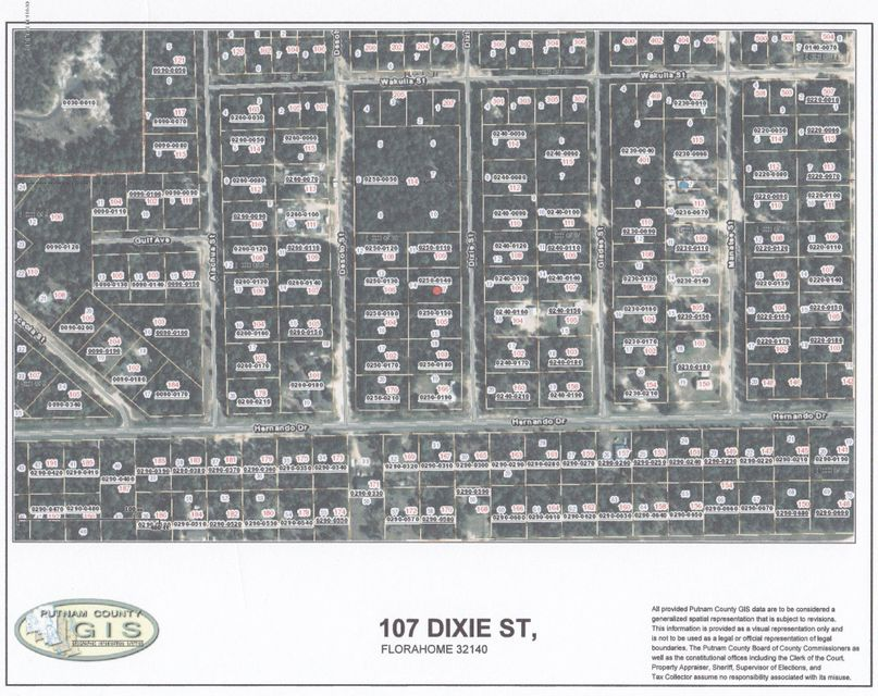 107 Dixie St