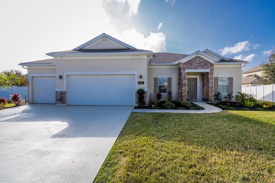 154 DEER MEADOWS,ST AUGUSTINE,FLORIDA 32092,5 Bedrooms Bedrooms,3 BathroomsBathrooms,Residential - single family,DEER MEADOWS,857738
