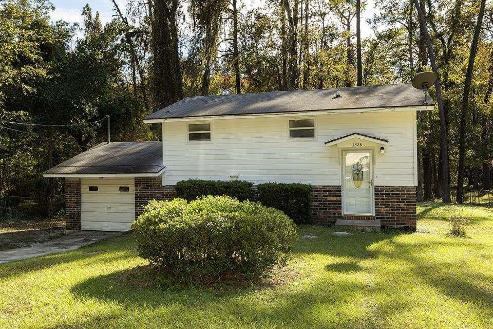 3526 HICKORYNUT,JACKSONVILLE,FLORIDA 32208,3 Bedrooms Bedrooms,1 BathroomBathrooms,Residential - single family,HICKORYNUT,858307
