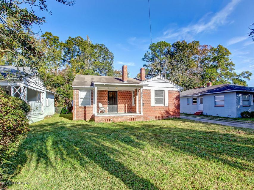 2969 DOWNING,JACKSONVILLE,FLORIDA 32205,3 Bedrooms Bedrooms,1 BathroomBathrooms,Residential - single family,DOWNING,858427