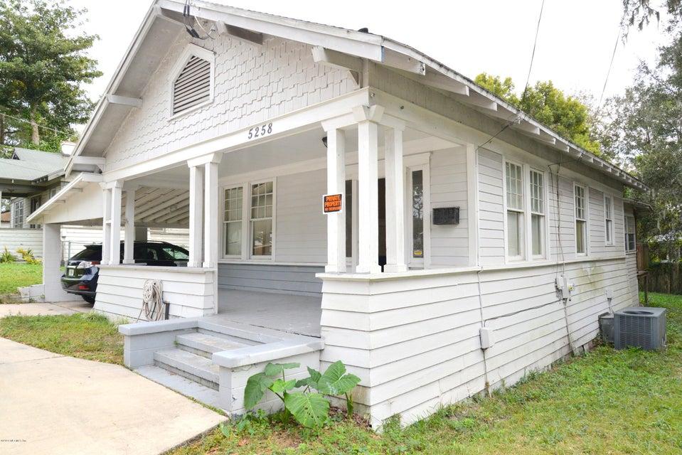 5258 ARLINGTON RD, JACKSONVILLE, FL 32211