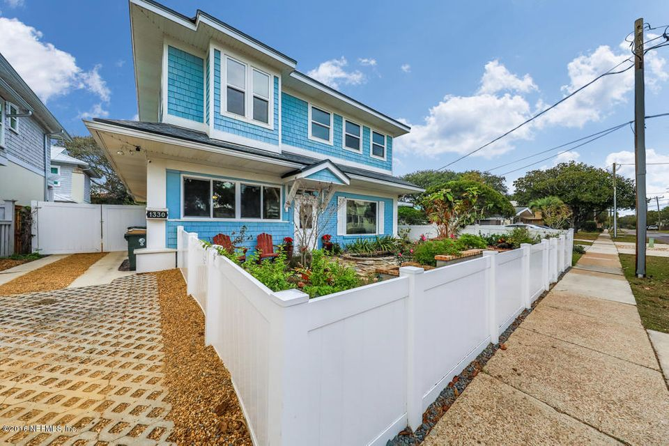 1330 OCEAN,ATLANTIC BEACH,FLORIDA 32233,6 Bedrooms Bedrooms,4 BathroomsBathrooms,Residential - single family,OCEAN,859123
