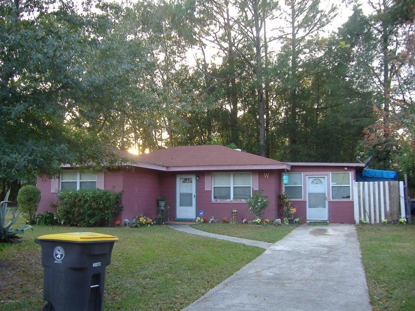 9212 FITZWALTER,JACKSONVILLE,FLORIDA 32208,3 Bedrooms Bedrooms,1 BathroomBathrooms,Residential - single family,FITZWALTER,859265