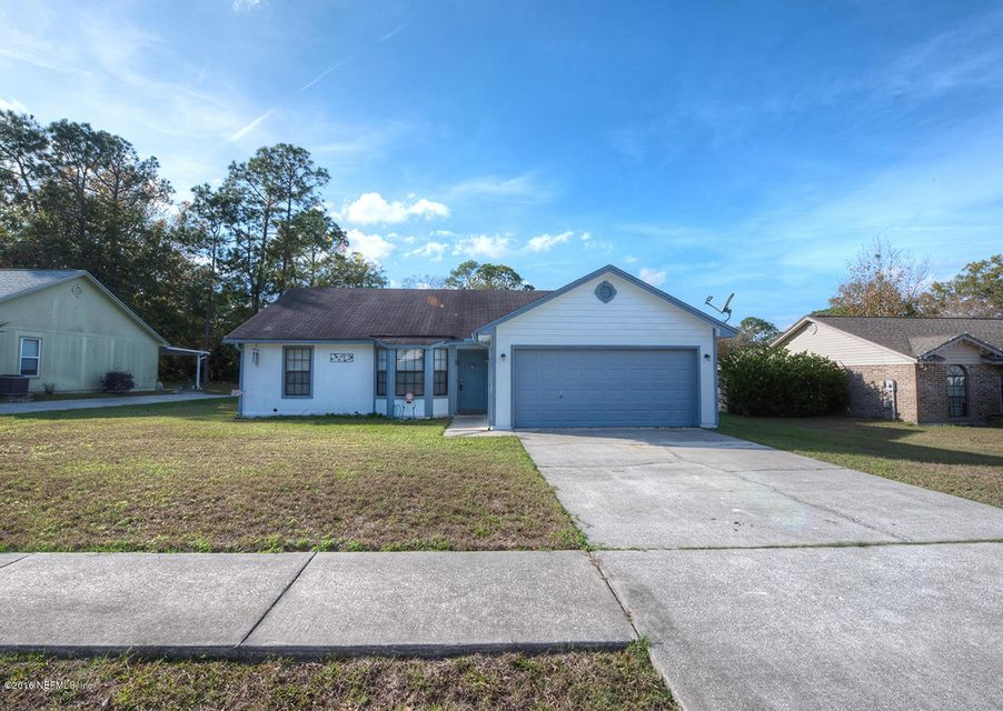691 CHARLES PINCKNEY,ORANGE PARK,FLORIDA 32073,4 Bedrooms Bedrooms,2 BathroomsBathrooms,Residential - single family,CHARLES PINCKNEY,859346