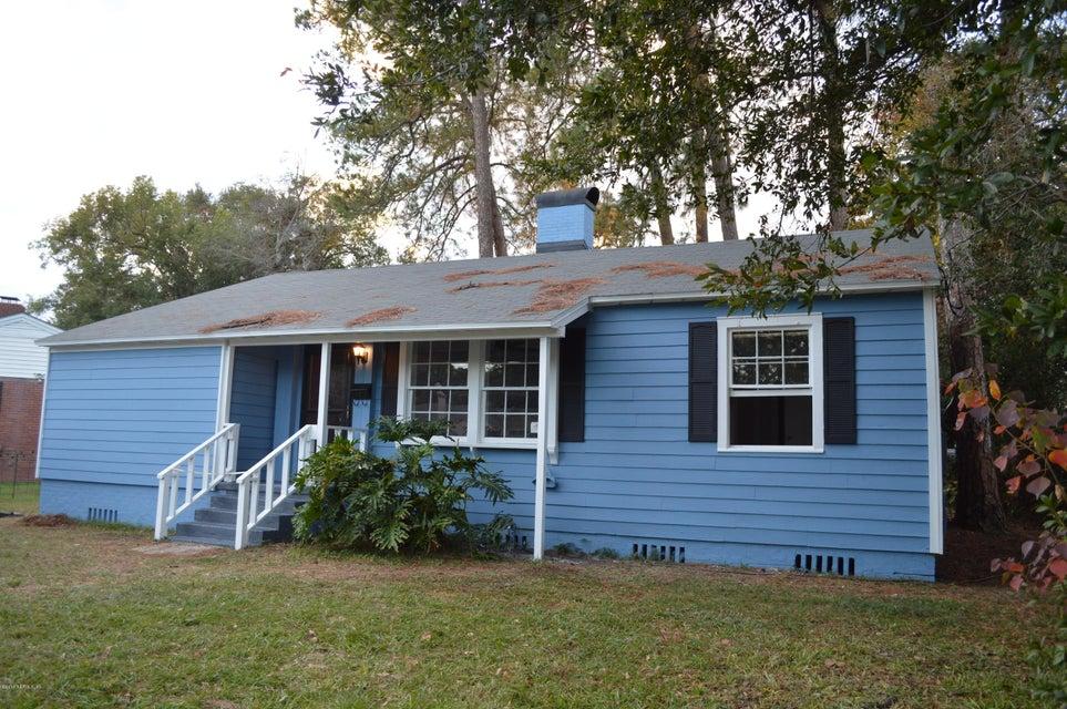 2262 REDFERN RD, JACKSONVILLE, FL 32207