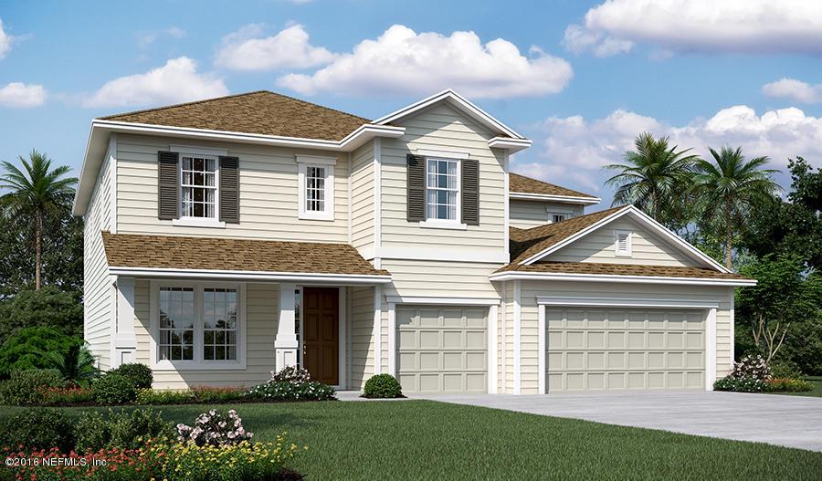 1855 SILO OAKS,MIDDLEBURG,FLORIDA 32068,4 Bedrooms Bedrooms,2 BathroomsBathrooms,Residential - single family,SILO OAKS,859496