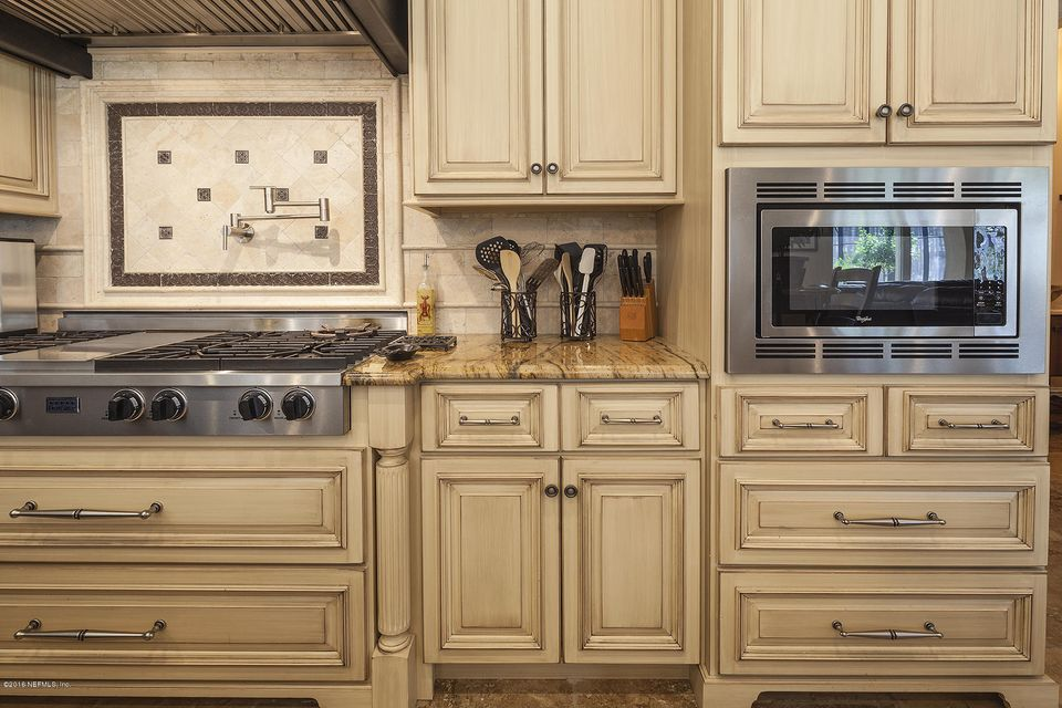 home for sale at 213 burghley ave in st augustine florida for kitchen two