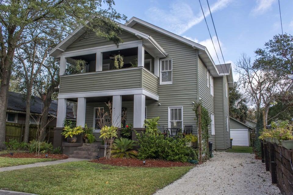 1429 INGLESIDE,JACKSONVILLE,FLORIDA 32205,4 Bedrooms Bedrooms,3 BathroomsBathrooms,Residential - single family,INGLESIDE,859521