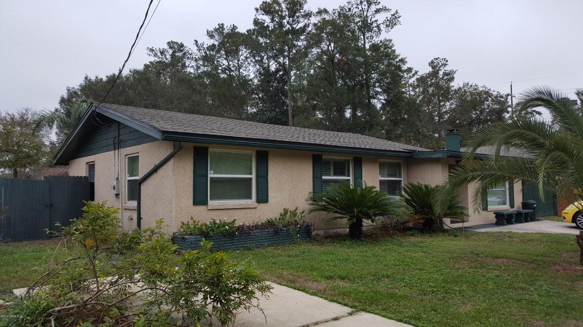 3915 HUNTER,JACKSONVILLE,FLORIDA 32207,2 Bedrooms Bedrooms,1 BathroomBathrooms,Residential - single family,HUNTER,859531