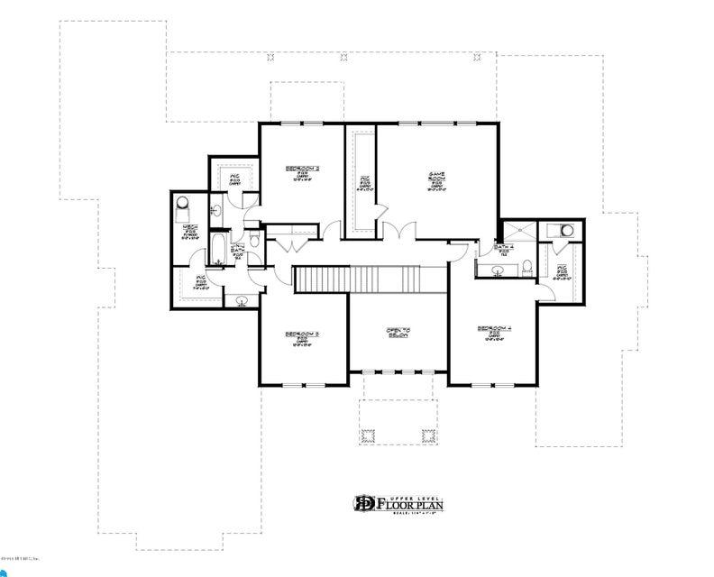 526 COSTA DEL SOL,ST AUGUSTINE,FLORIDA 32095,5 Bedrooms Bedrooms,4 BathroomsBathrooms,Residential - single family,COSTA DEL SOL,859550