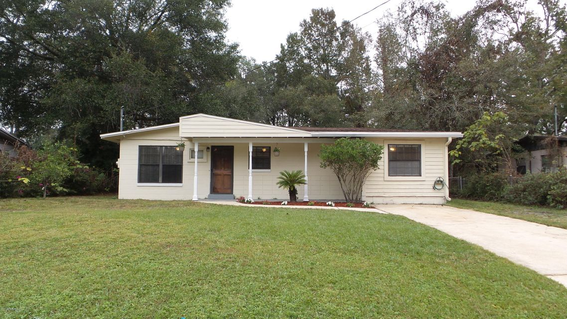 3083 PURDOM,JACKSONVILLE,FLORIDA 32223,3 Bedrooms Bedrooms,1 BathroomBathrooms,Residential - single family,PURDOM,859666