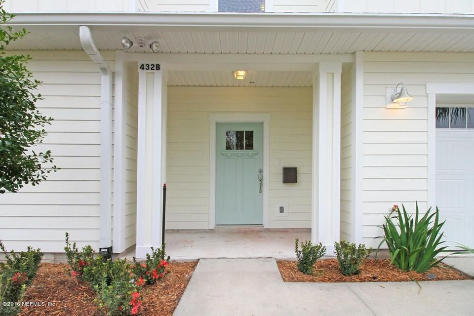 432 14TH,JACKSONVILLE BEACH,FLORIDA 32250,3 Bedrooms Bedrooms,2 BathroomsBathrooms,Residential - condos/townhomes,14TH,860183
