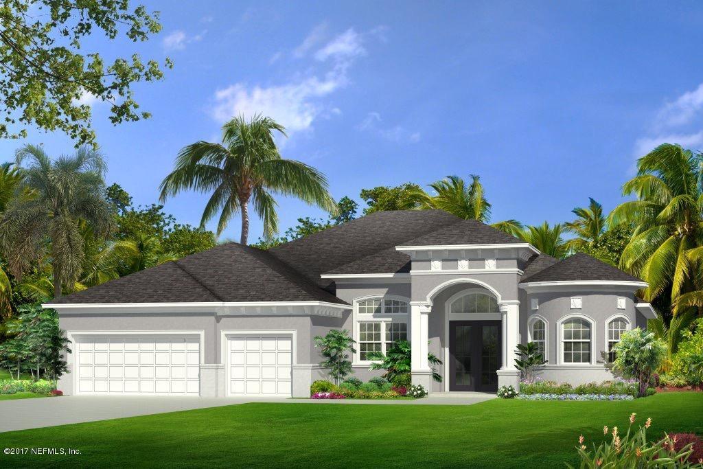 1519 HARRINGTON PARK DR, JACKSONVILLE, FL 32225