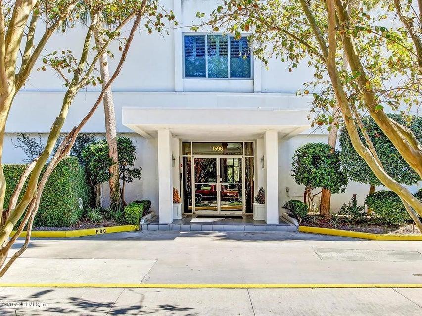 1596 LANCASTER,JACKSONVILLE,FLORIDA 32204,1 Bedroom Bedrooms,1 BathroomBathrooms,Residential - condos/townhomes,LANCASTER,862982