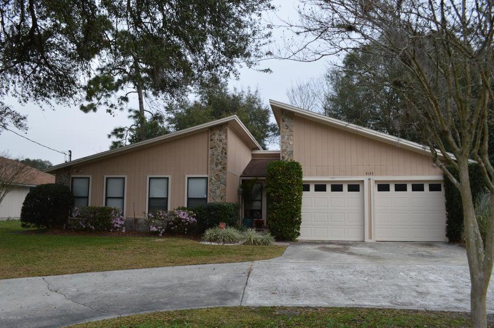 4143 JULINGTON CREEK RD, JACKSONVILLE, FL 32223