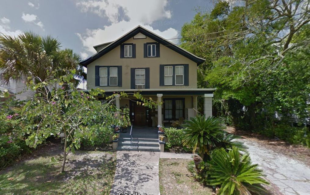 260 ST GEORGE,ST AUGUSTINE,FLORIDA 32084,13 Bedrooms Bedrooms,11 BathroomsBathrooms,Commercial,ST GEORGE,863613