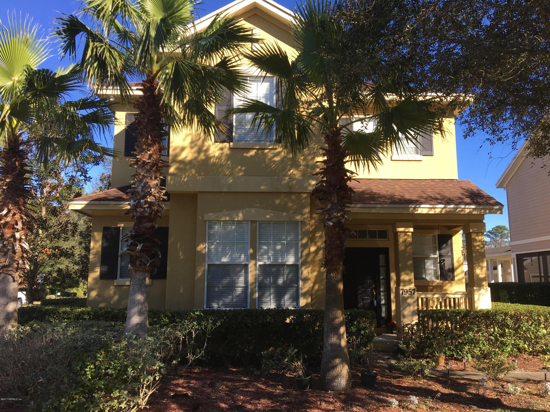 7957 JOSHUA TREE LN, JACKSONVILLE, FL 32256