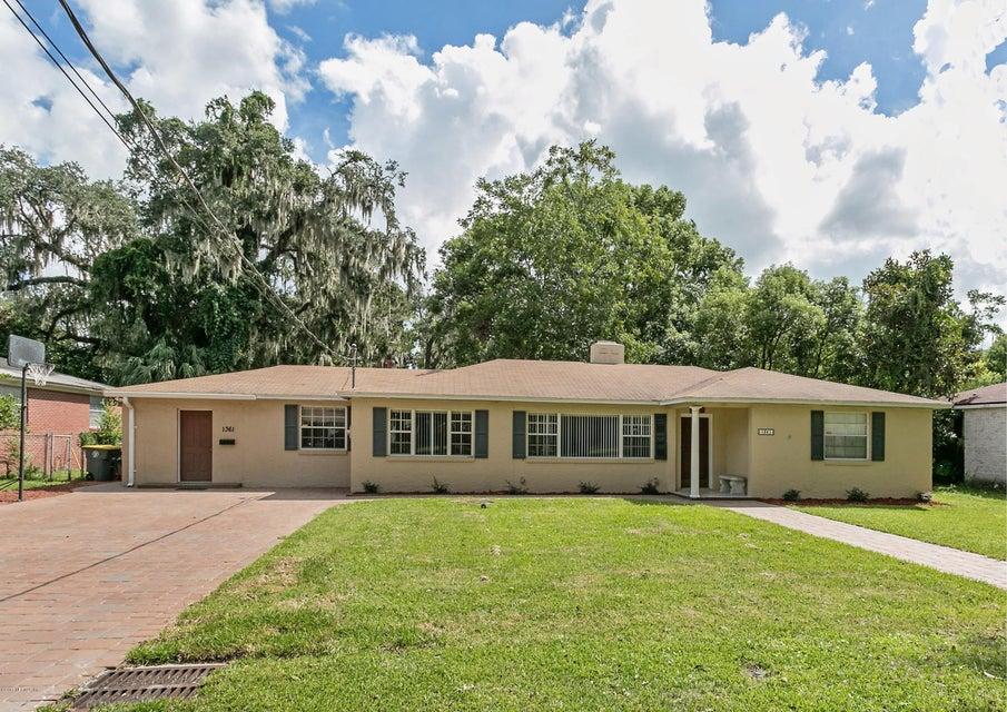 1361 ST ELMO DR, JACKSONVILLE, FL 32207