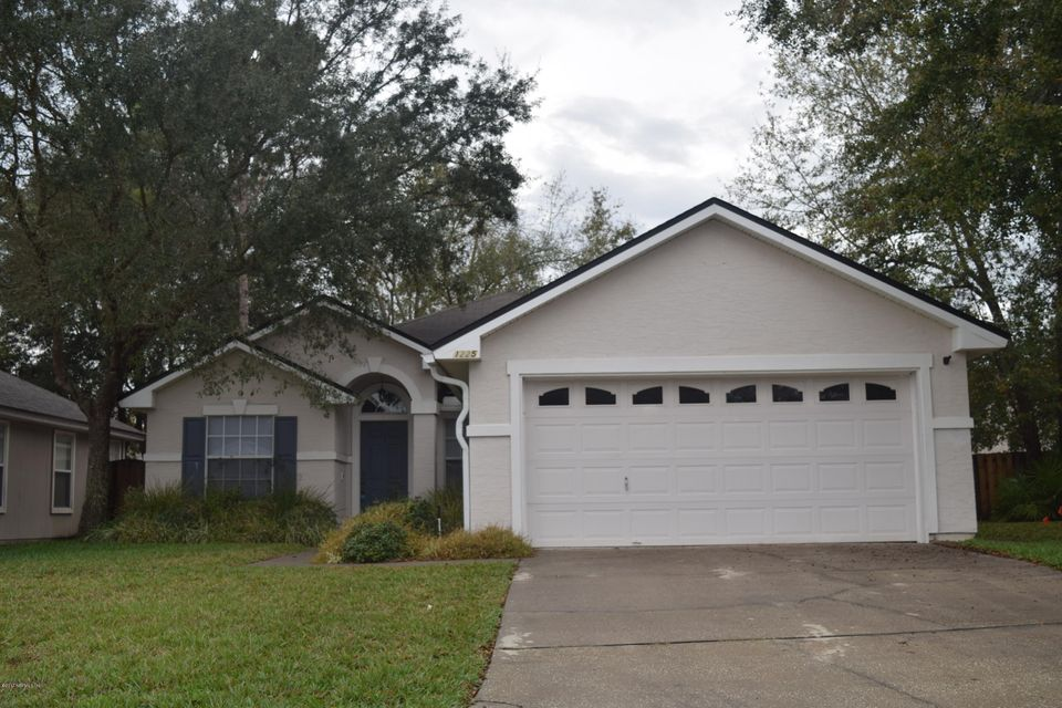 1225 VERBENA,ST JOHNS,FLORIDA 32259,4 Bedrooms Bedrooms,2 BathroomsBathrooms,Residential - single family,VERBENA,866227