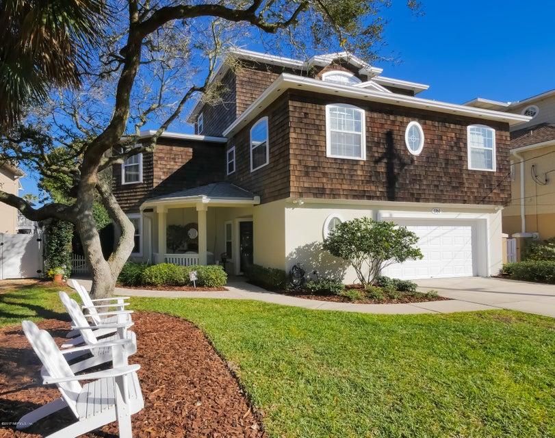 1761 OCEAN GROVE, ATLANTIC BEACH, FLORIDA 32233, 5 Bedrooms Bedrooms, ,3 BathroomsBathrooms,Residential - single family,For sale,OCEAN GROVE,865777