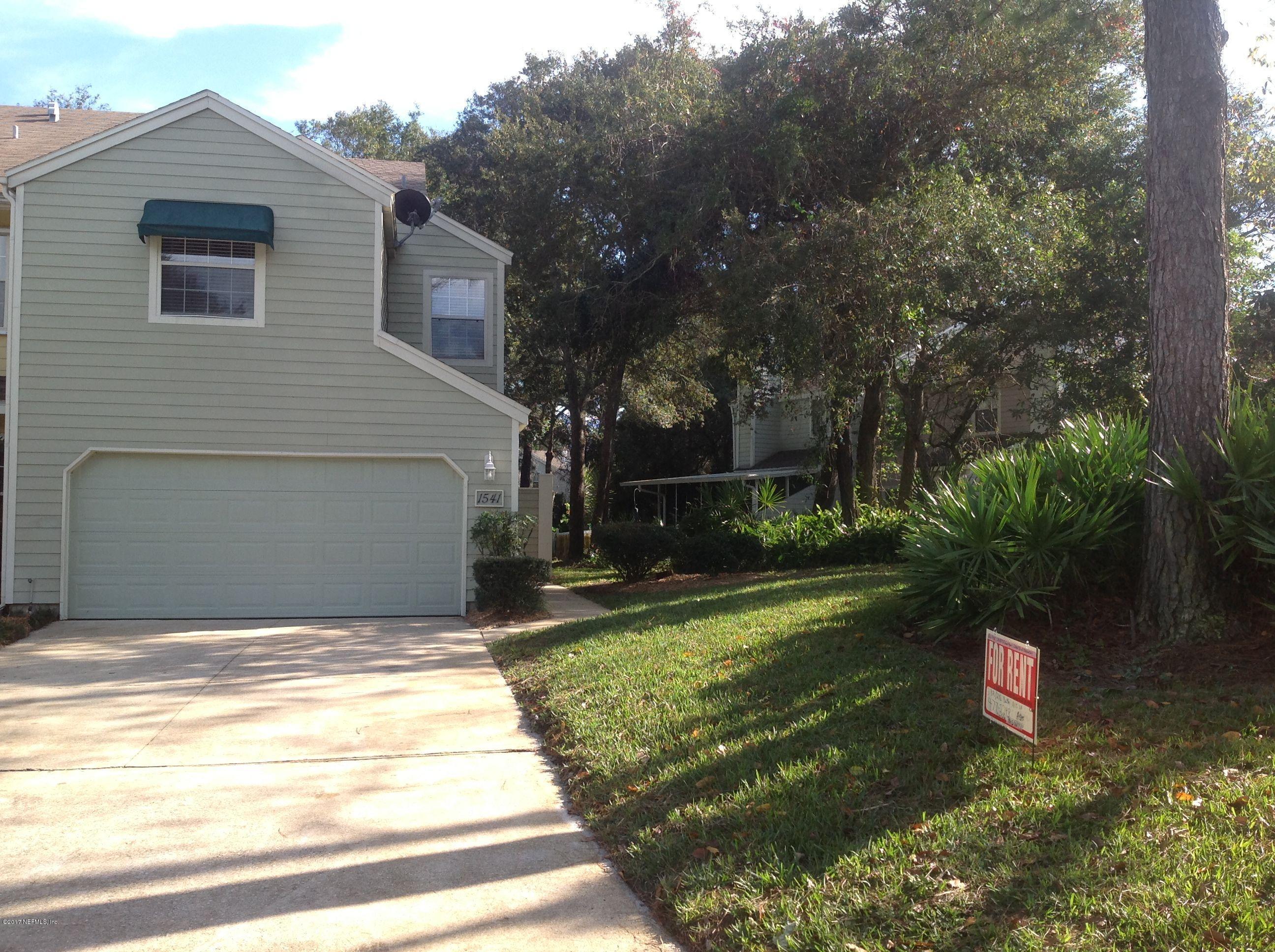 1541 SUMMER SANDS,NEPTUNE BEACH,FLORIDA 32266,3 Bedrooms Bedrooms,2 BathroomsBathrooms,Residential - townhome,SUMMER SANDS,866183