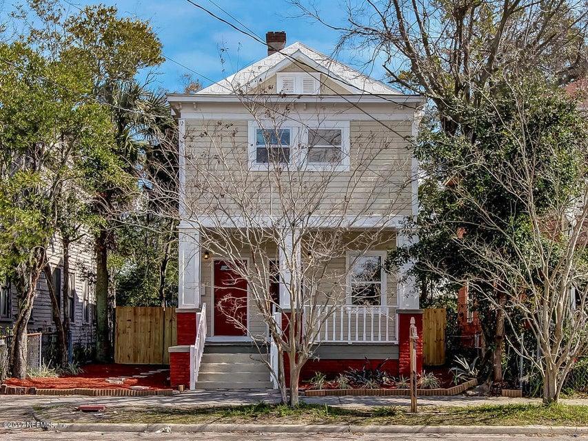 1639 HUBBARD,JACKSONVILLE,FLORIDA 32206,4 Bedrooms Bedrooms,2 BathroomsBathrooms,Residential - single family,HUBBARD,866192