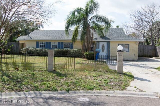55 FORRESTAL,ATLANTIC BEACH,FLORIDA 32233,3 Bedrooms Bedrooms,2 BathroomsBathrooms,Residential - single family,FORRESTAL,866250