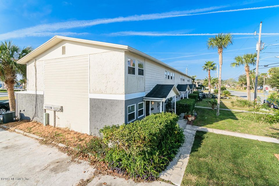 750 CAVALLA,ATLANTIC BEACH,FLORIDA 32233,2 Bedrooms Bedrooms,1 BathroomBathrooms,Residential - single family,CAVALLA,866404