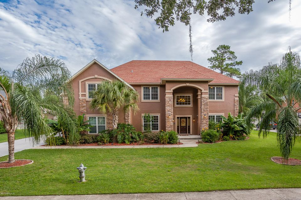 176 MALLEY COVE,FLEMING ISLAND,FLORIDA 32003,6 Bedrooms Bedrooms,6 BathroomsBathrooms,Residential - single family,MALLEY COVE,866430