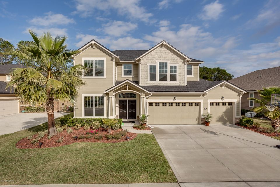 257 ISLESBROOK,ST JOHNS,FLORIDA 32259,4 Bedrooms Bedrooms,3 BathroomsBathrooms,Residential - single family,ISLESBROOK,866452